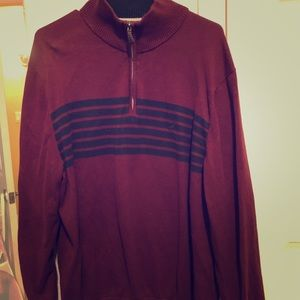 New Nautica Pullover Sweater XL